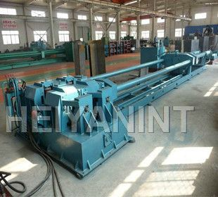 Induction Pipe Bending Machine,Hot induction pipe bending machine