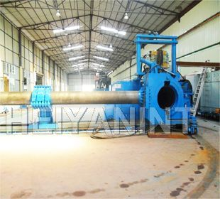 Hydraulic Induction Bending Machine,Hydraulic Induction Pipe Bending
