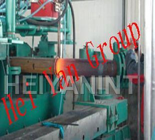 Induction Pipe Bending China,Hot induction pipe bending machine