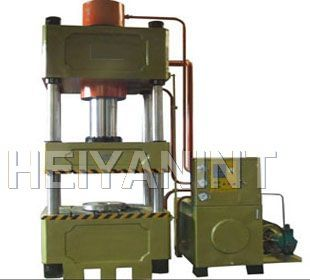 Stainless Steel Elbow Forming Machine